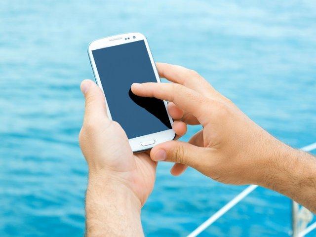 Chip internacional para usar seu celular no exterior