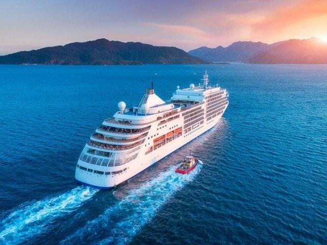 Dicas para a sua primeira viagem de navio ou cruzeiro