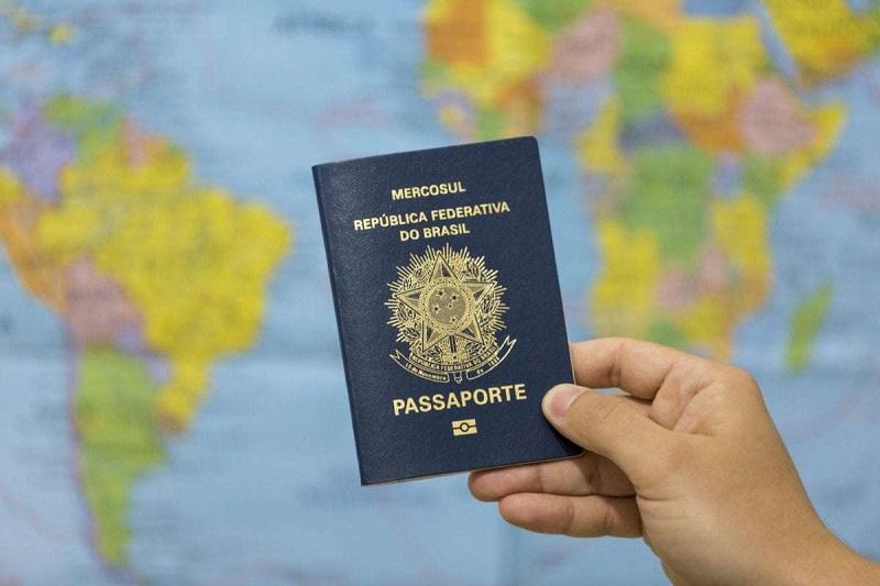 Quais documentos levar para a sua viagem de cruzeiro