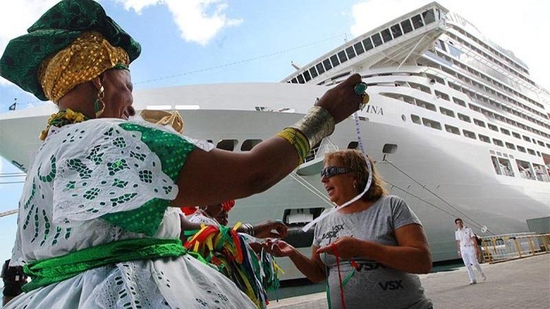 Cruzeiro de Carnaval de Salvador