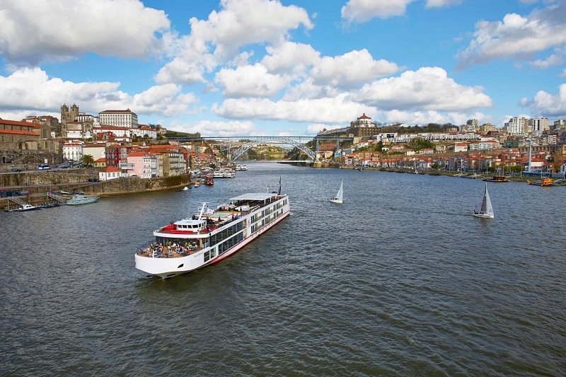 Cruzeiro em Porto, Portugal