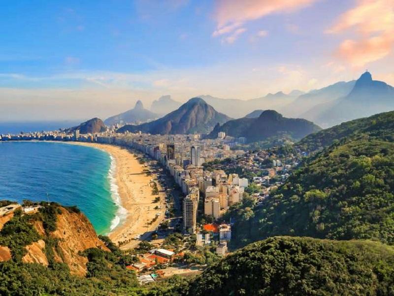 Melhores cruzeiros de Carnaval no Rio de Janeiro