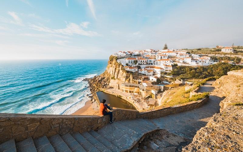 Cruzeiros baratos por Portugal