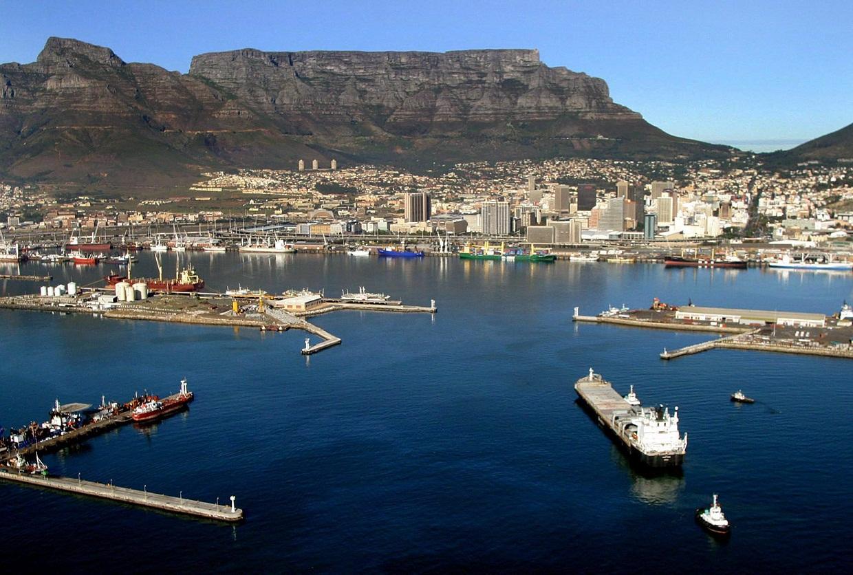 Porto de Cape Town