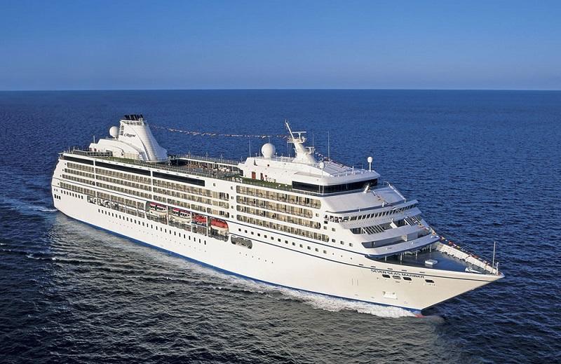 Navio Seven Seas Mariner