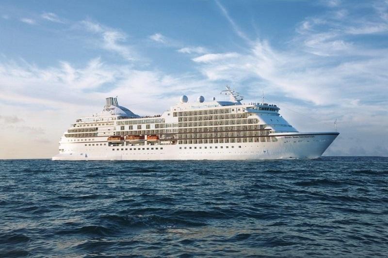 Navio Seven Seas Navigator